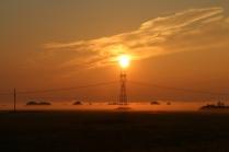 Термоядерный взрыв в Тюменской области.