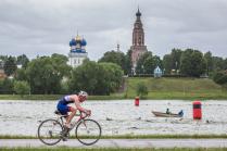 Триатлон в России
