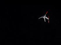 фристайл - лыжная акробатика