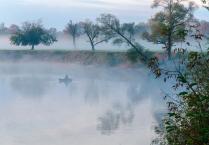 Сквозь утренний туман