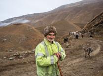 Пастух Абакар Чаящинский