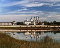 Троицкий Болдин монастырь