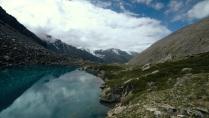 Озеро духов