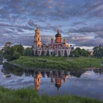Воскресенский собор в Старой Руссе