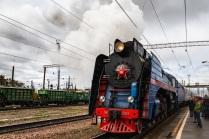 прибытие поезда 21 век