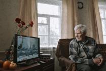 """Из проекта """"Один день из жизни ветерана"""""""