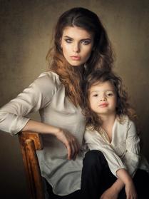 Валерия и Майя