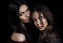 Александра и Мария