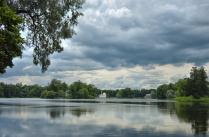 Благодать Екатерининского парка