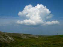 Дивногорское облако
