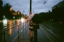 Городская романтика