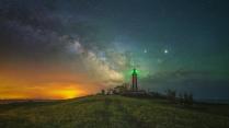Сны Киз-Аульского маяка
