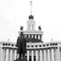 Ленин на ВВЦ