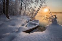 Зимний сон