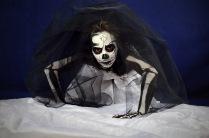 Невеста скелета