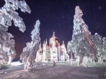 Белогорский  храм