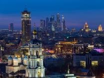 Московская эклектика