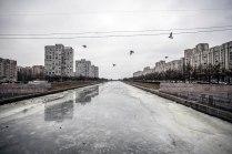 Окраина культурной столицы