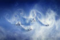 Небесные Узоры
