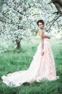 Портрет Весны