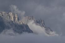 Плывущая гора