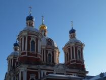 Храм святого Клемента