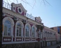 Прокуратура Кавказского района