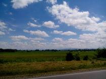 По дороге в Нальчик