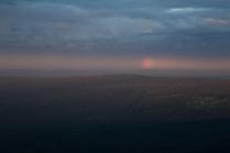 Закат над Зюраткулем