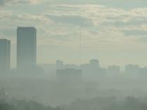 Утро столицы.