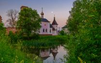 Церковь Рождества Богородицы в с. Якоть