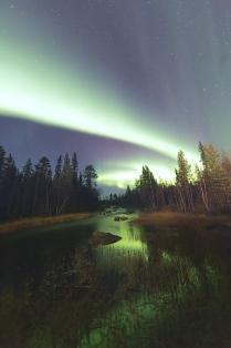 Поющие небеса
