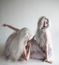 Белые демоны
