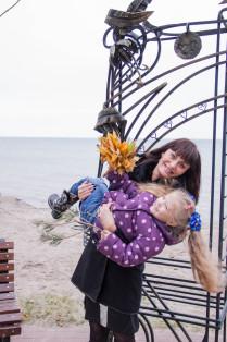 Займитесь счастьем- проводите каждую секунду с детьми!