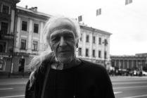 """Рин Ахтерберг, """"гринписовский динозавр"""""""