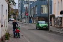 зеленые машины