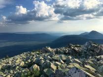 Каменный Урал