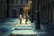 Маленькое детское счастье