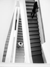 Лестница. Мультимедиа Арт Музей
