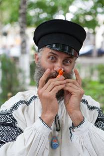 Мастер Свистулькин