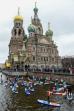 САП-Петербург. По рекам и каналам