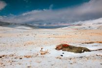 Путь Чингиз хана
