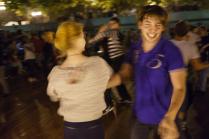 Танец дарит счастье