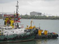 крымская переправа 2016