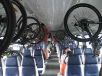 23 велосипеда