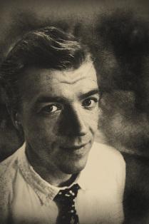 Алексей. Портрет