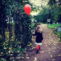 Осень любит 2