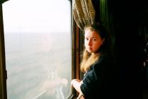 Москва-Алматы