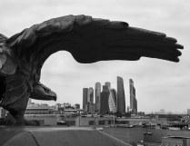 Город хищников