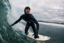 Сёрфинг в России